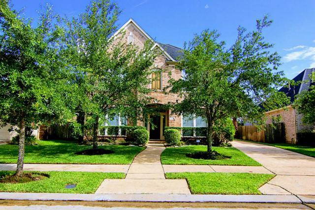 5223 Pebble Bluff Lane, Sugar Land, TX 77479 (MLS #69029071) :: Team Sansone