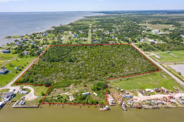 0 West Bayshore, Oak Island, TX 77514 (MLS #69031858) :: Green Residential