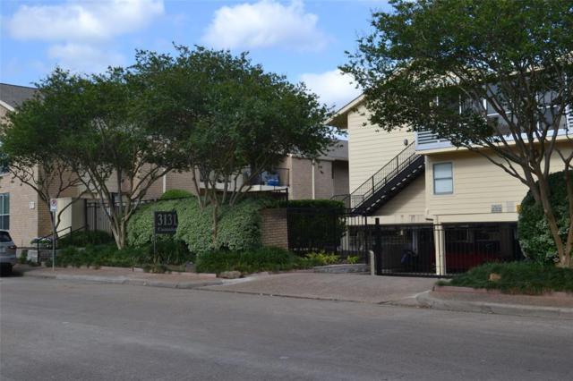 3131 Cummins Street #86, Houston, TX 77027 (MLS #69032866) :: KJ Realty Group