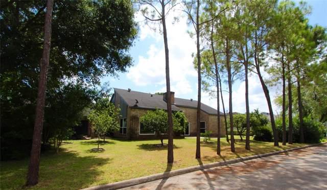 12819 Westpark Drive, Houston, TX 77082 (MLS #69037290) :: Texas Home Shop Realty