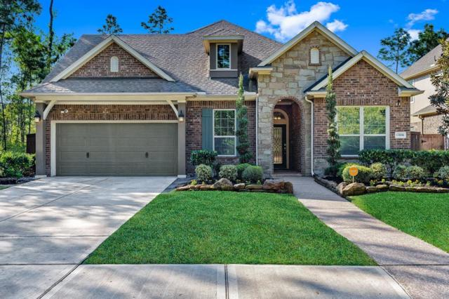 13706 Overton Woods Drive, Humble, TX 77346 (MLS #69041075) :: JL Realty Team at Coldwell Banker, United