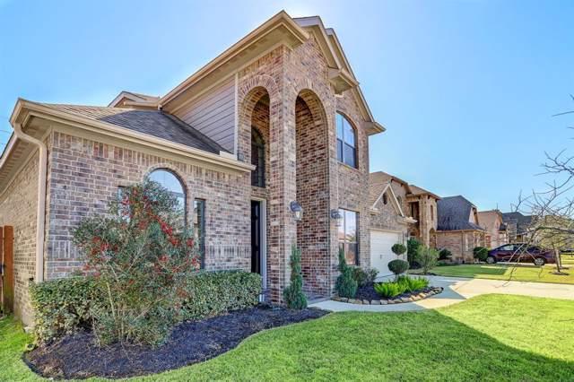 10931 Gallant Flag Drive, Tomball, TX 77375 (MLS #69043971) :: TEXdot Realtors, Inc.