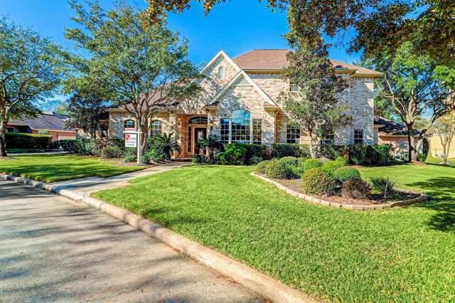 73 Champion Villa Drive, Houston, TX 77069 (MLS #69044566) :: Texas Home Shop Realty