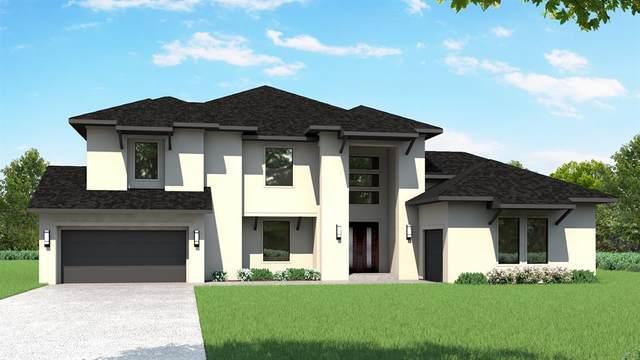 2132 Coach Street, Conroe, TX 77384 (MLS #69045534) :: Parodi Group Real Estate