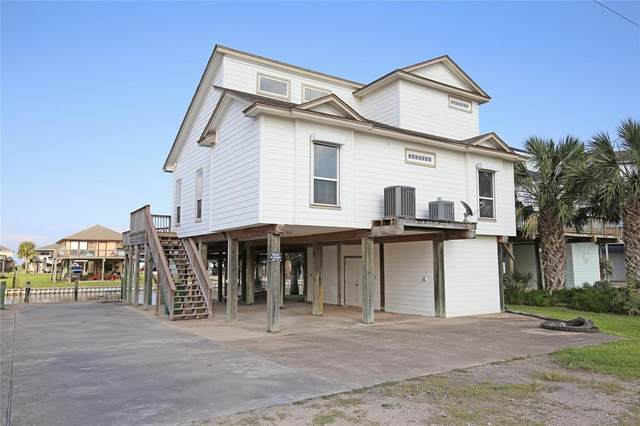135 Driftwood Road, Freeport, TX 77541 (MLS #69047662) :: The Home Branch