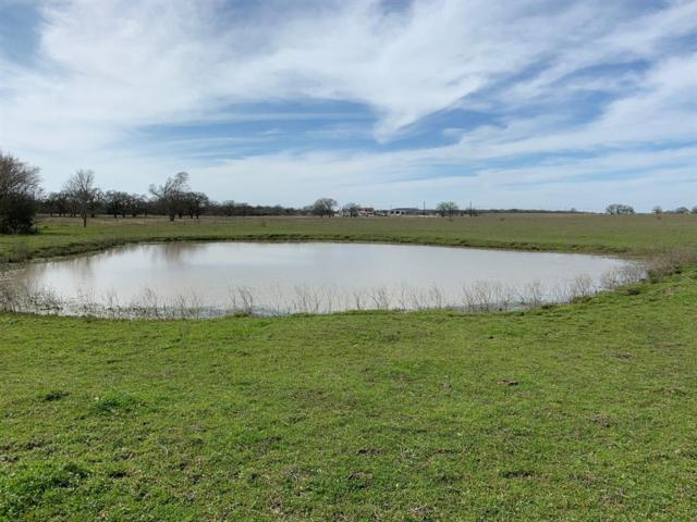 50 ac Highway 21 East, Bryan, TX 77802 (MLS #69054219) :: The Bly Team