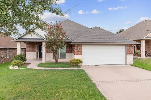 14115 Renee Lane, College Station, TX 77845 (MLS #69055161) :: Texas Home Shop Realty