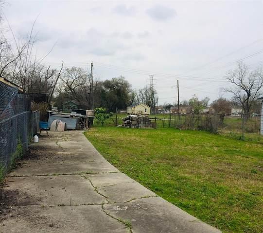 3511 Hinton Boulevard, Houston, TX 77022 (MLS #69056950) :: My BCS Home Real Estate Group