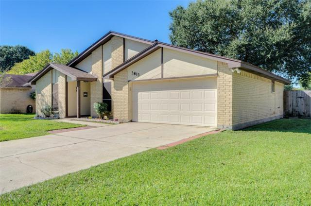 3813 Clover Lane, Deer Park, TX 77536 (MLS #69057646) :: The Queen Team