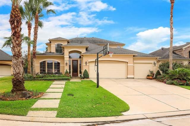 2203 Thicket Ridge Lane, Houston, TX 77077 (MLS #69058865) :: Lerner Realty Solutions