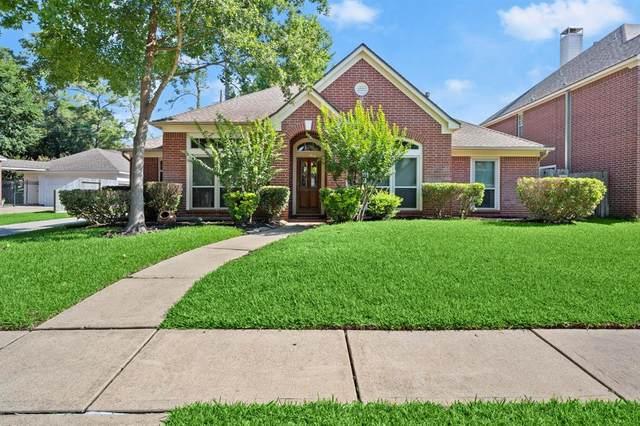 11414 Lakewood Cove, Houston, TX 77070 (MLS #69059150) :: Lerner Realty Solutions