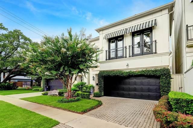 2935 Drexel Dr, Highland Village, TX 77027 (MLS #69059213) :: Ellison Real Estate Team