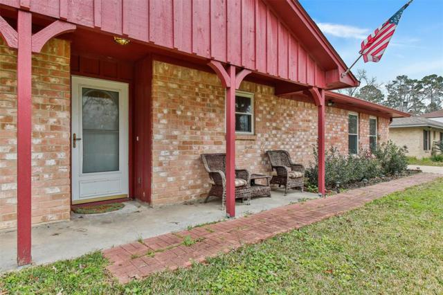32823 Westwood Square East Drive, Magnolia, TX 77354 (MLS #69061399) :: Caskey Realty