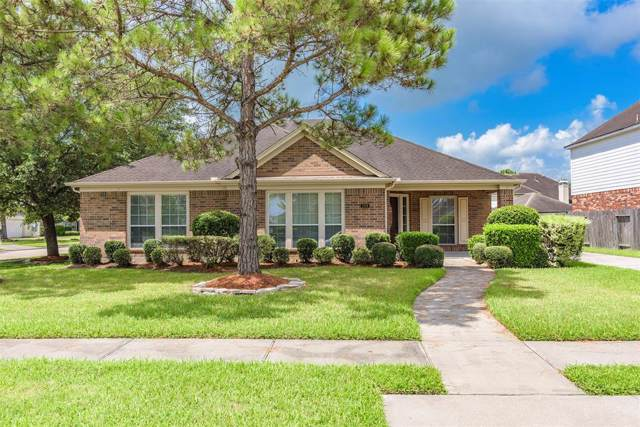108 Grand Falls Court, League City, TX 77539 (MLS #69063326) :: Phyllis Foster Real Estate