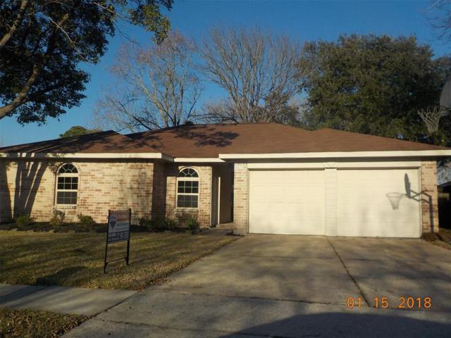 10107 Charmont Road, La Porte, TX 77571 (MLS #69063647) :: Christy Buck Team