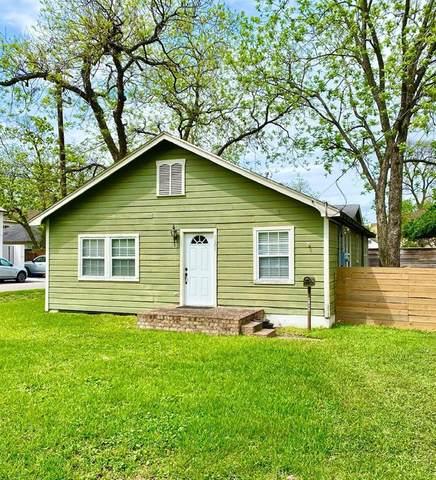 1101 Gibbs Street, Houston, TX 77009 (MLS #69065103) :: Giorgi Real Estate Group
