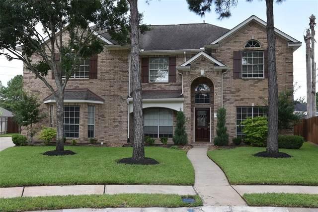 6306 Briar Canyon Court, Katy, TX 77450 (MLS #69068255) :: Lerner Realty Solutions