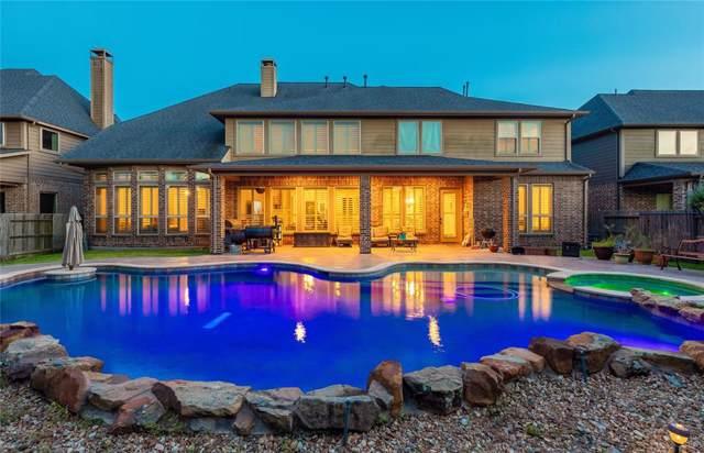 27910 Eastonwood Court, Katy, TX 77494 (MLS #69070232) :: Phyllis Foster Real Estate
