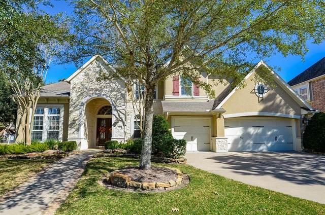 25622 Greenwell Springs Lane, Katy, TX 77494 (MLS #69073766) :: Michele Harmon Team