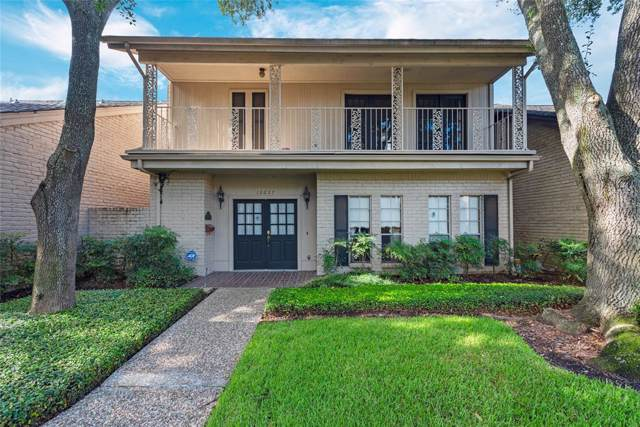 10037 Kemp Forest Drive, Houston, TX 77080 (MLS #69081101) :: The Heyl Group at Keller Williams