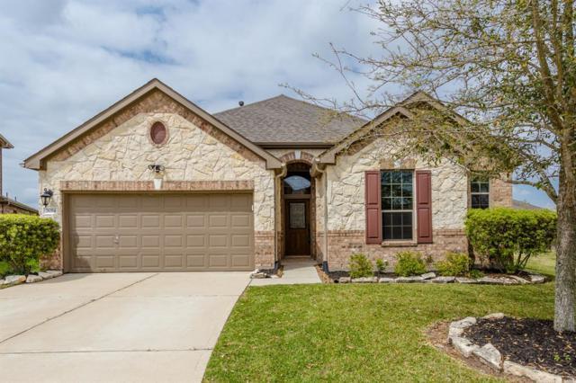 26354 Riley Glen Drive, Richmond, TX 77406 (MLS #69085504) :: Team Parodi at Realty Associates