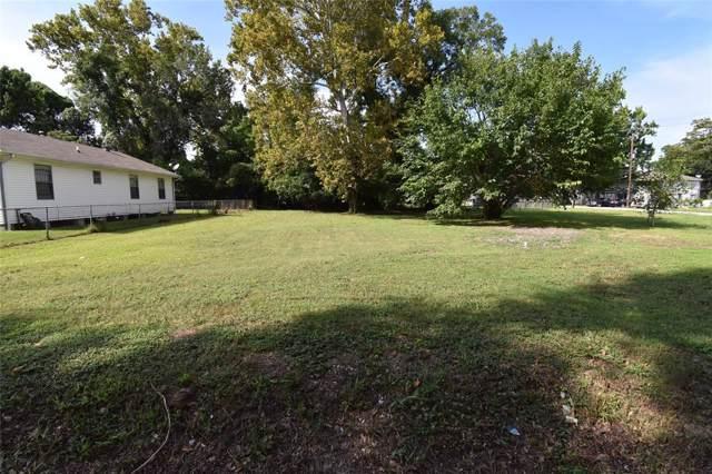 0 E 37th Street, Houston, TX 77018 (MLS #69087217) :: Giorgi Real Estate Group