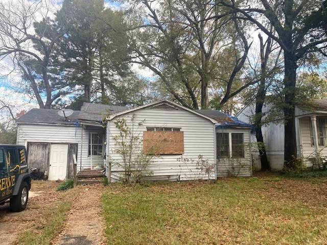 514 Connella, Texarkana, TX 75501 (MLS #69090236) :: Connell Team with Better Homes and Gardens, Gary Greene