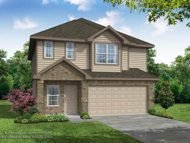 5774 Paseo Place, Bryan, TX 77807 (MLS #69091550) :: The SOLD by George Team