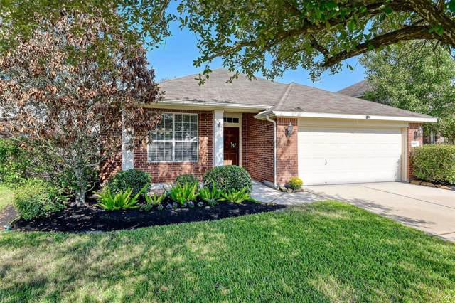 30903 Imperial Walk Lane, Spring, TX 77386 (MLS #6909253) :: The SOLD by George Team