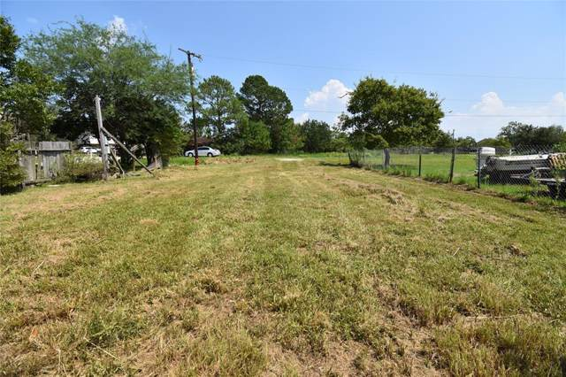 4202 Scenic Drive, Dickinson, TX 77539 (MLS #69094732) :: The SOLD by George Team