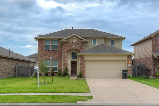 111 Easton Glen Lane, League City, TX 77539 (MLS #69094842) :: Texas Home Shop Realty