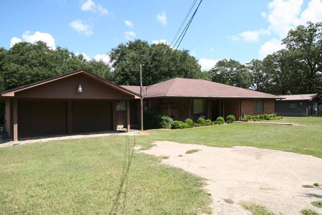 3307 Oakwood Drive, Lufkin, TX 75901 (MLS #69096906) :: Caskey Realty