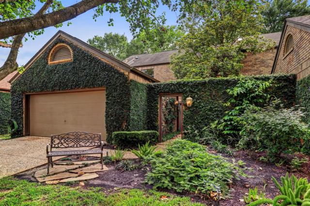 9 Town Oaks Place, Bellaire, TX 77401 (MLS #69097126) :: Keller Williams Realty