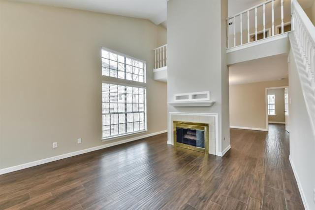 4914 Otter Peak Drive, Kingwood, TX 77345 (MLS #69102481) :: Texas Home Shop Realty