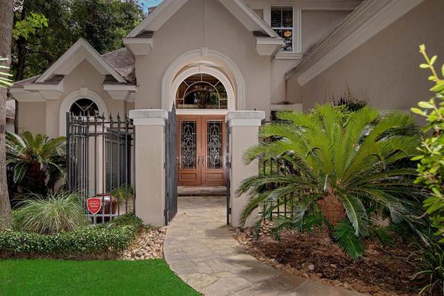 42 Redbud Ridge Place, The Woodlands, TX 77380 (MLS #69103863) :: The Heyl Group at Keller Williams