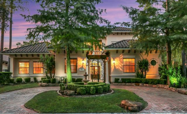 36 Golden Scroll Circle, The Woodlands, TX 77382 (MLS #69106052) :: The Home Branch