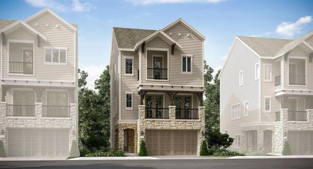 1764 Sierra Crest Drive, Houston, TX 77080 (MLS #69108486) :: Giorgi Real Estate Group