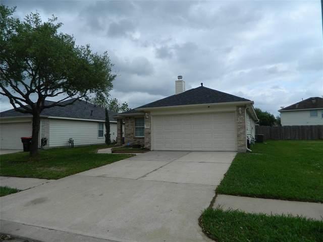 6414 Tabana Drive, Katy, TX 77449 (MLS #69113815) :: Lisa Marie Group | RE/MAX Grand
