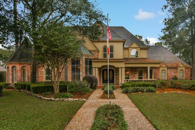 8911 Tranquil Park Drive, Spring, TX 77379 (MLS #69116230) :: Giorgi Real Estate Group