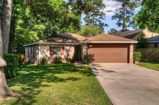25 Shady Oak Lane, Panorama Village, TX 77304 (MLS #69116793) :: Johnson Elite Group