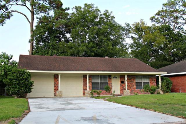 2713 Oak Drive, Dickinson, TX 77539 (MLS #69118755) :: Texas Home Shop Realty