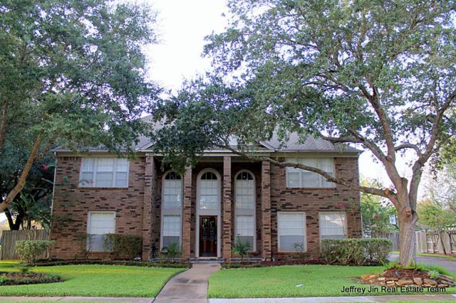 3814 Bratton Street, Sugar Land, TX 77479 (MLS #69119447) :: NewHomePrograms.com LLC