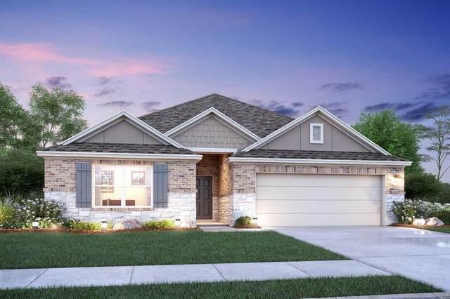 413 Central Glen Court, Magnolia, TX 77354 (MLS #69122780) :: The Home Branch