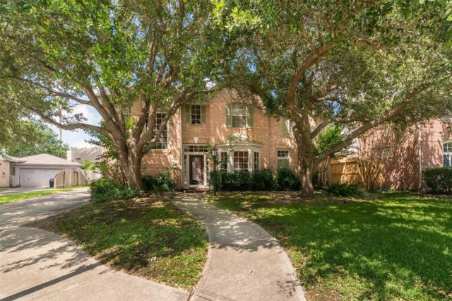 3234 Pleasant Cove Court, Houston, TX 77059 (MLS #69122923) :: The SOLD by George Team