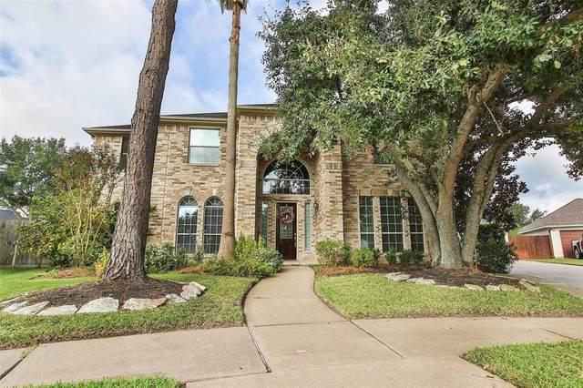 15711 Hidden Haven, Houston, TX 77095 (MLS #69123252) :: Christy Buck Team