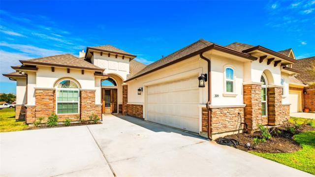 309 Twin Timbers Lane, League City, TX 77565 (MLS #69123429) :: Giorgi Real Estate Group