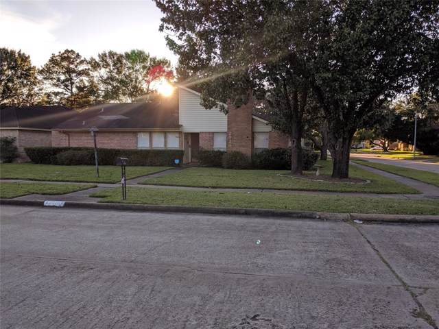 2926 Mission Valley Drive, Missouri City, TX 77459 (MLS #69124215) :: Texas Home Shop Realty