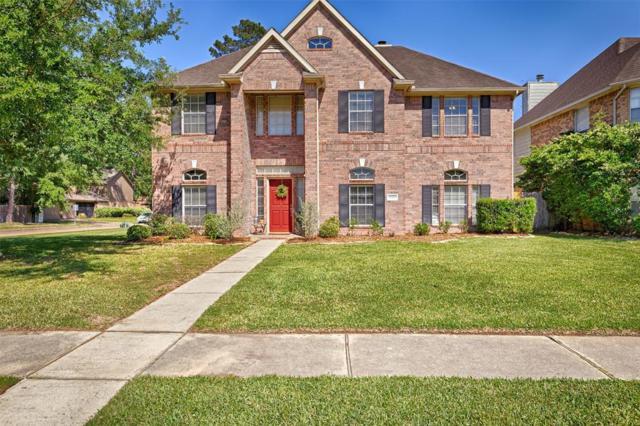 15430 Oxenford Drive, Tomball, TX 77377 (MLS #6912585) :: Team Parodi at Realty Associates
