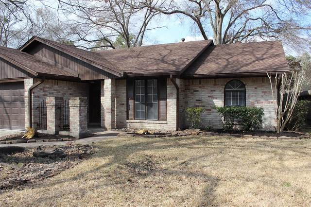 2319 Tinechester Drive, Houston, TX 77339 (MLS #69126266) :: Giorgi Real Estate Group