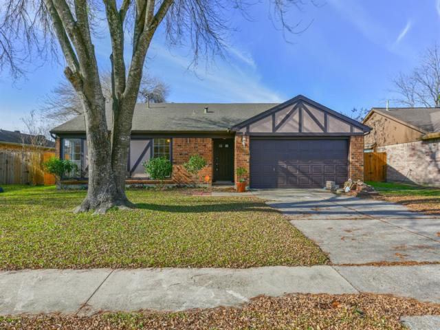 1805 Northern Drive, League City, TX 77573 (MLS #69126671) :: Texas Home Shop Realty